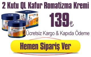 romatizma ilacı