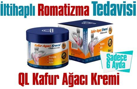 romatizma tedavisi